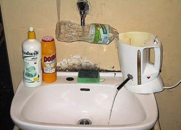 Top 10 Funny Bad Landlord Repairs