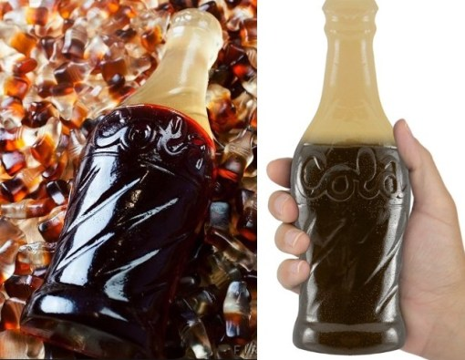 Top 10 Giant Edible Gummy Gifts
