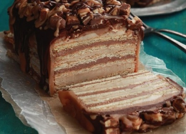 Top 10 Snickers Bar Recipes