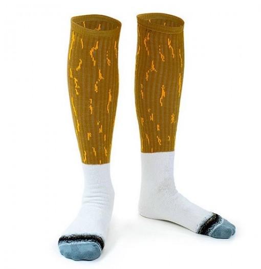 Top 10 Strange and Unusual Socks
