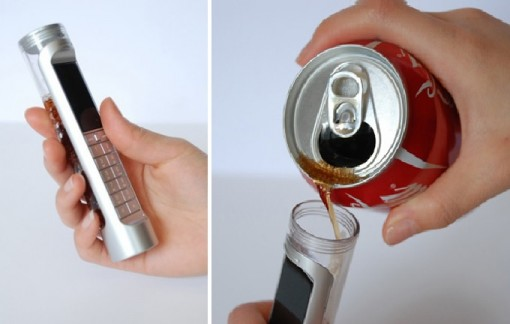 Top 10 Strange and Unusual Ways to Recharge Gadgets
