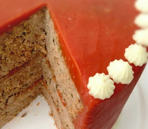 Top 10 Unusual Cakes Made With Meat