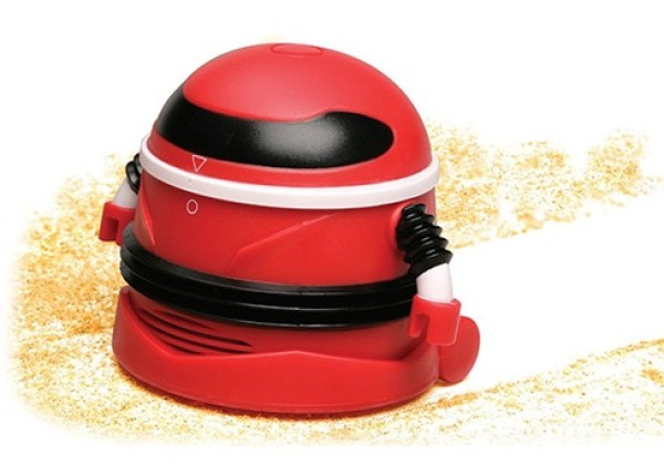 Top 10 Unusual Desk Vacuum Cleaners
