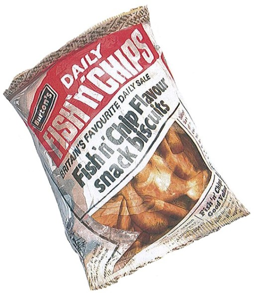 Top 10 Strange and Unusual Flavours of Crisps