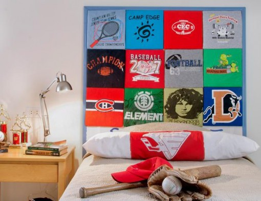 Top 10 Things to Make With old T-Shirts