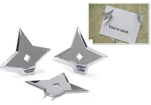 Top 10 Unusual Ninja Star Gift Ideas