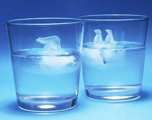 Top 10 Amazing and Unusual Ice Cube Trays