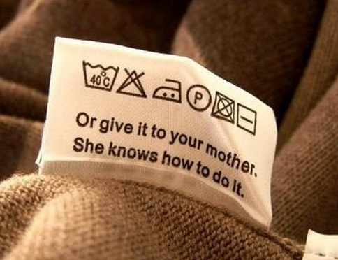 Top 10 Weird and Funny Clothes Labels