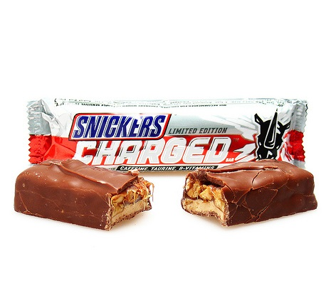Top 10 Weird and Unusual Snickers