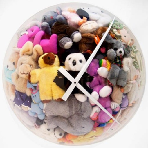 Top 10 Unusual Things to do With Cuddly Toys