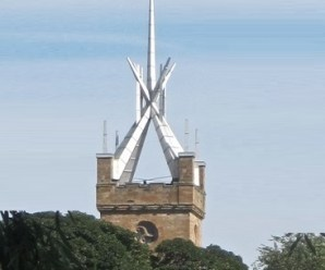 Ten of the Worlds Most Amazing and Unusual Church Steeples