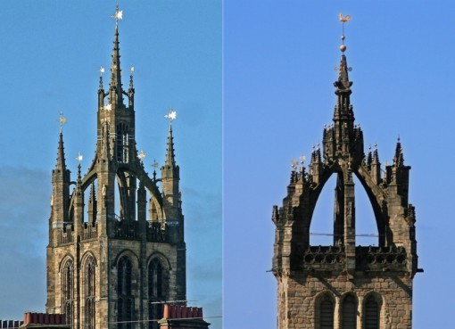 Top 10 Amazing and Unusual Church Steeples