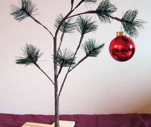 Ten Rather Sad Looking Christmas Trees That Don't Have Any Festive Cheer