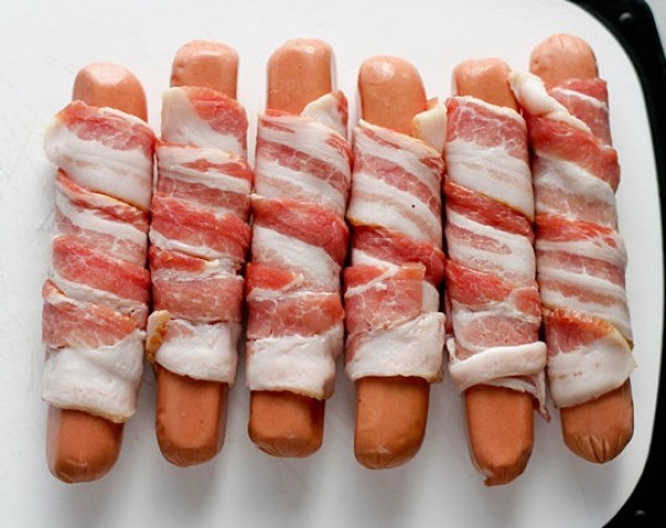 Top 10 Things to Make With Hot Dog Sausages