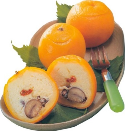 Top 10 Desserts Made in Orange Peels
