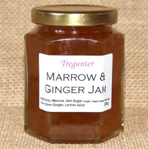 Top 10 Strange and Unusual Jams And Jellies