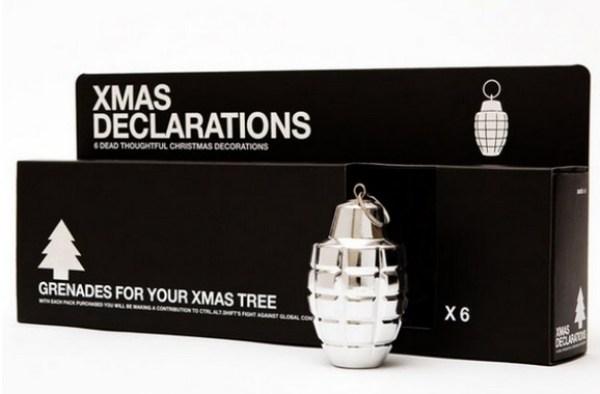 Top 10 Weird Christmas Tree Ornaments