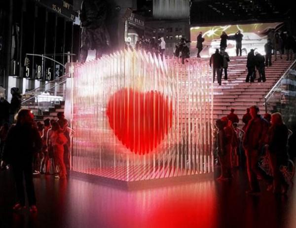 Big Heart by Bjarke Ingels Group