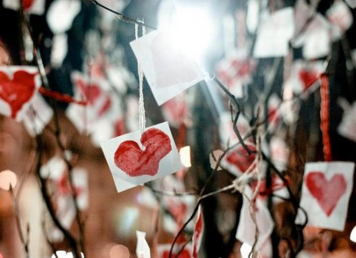 Top 10 Best Valentines Day Art Installations