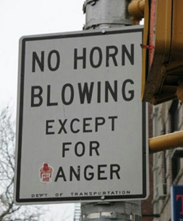 Top 10 Funniest Safety Signs Edits