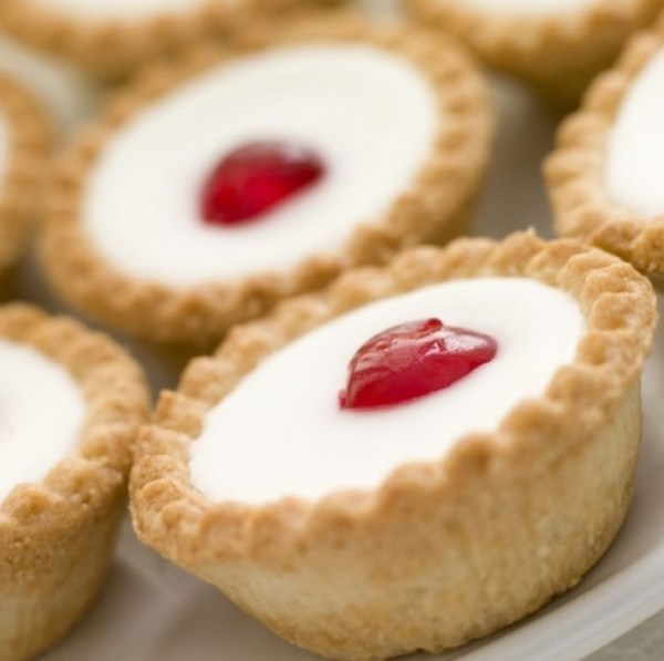 Top 10 Recipes For Dessert Tarts