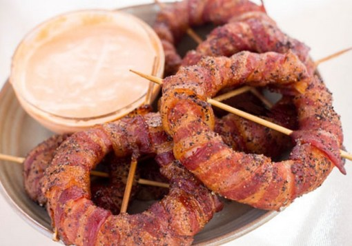 Top 10 Tasty Bacon Wrapped Recipes