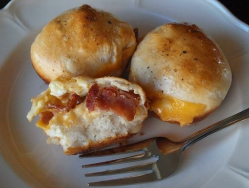 Top 10 Ways To Enjoy a Cooked Breakfast