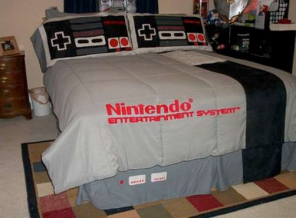 Top 10 Cool and Unusual Duvet Sets