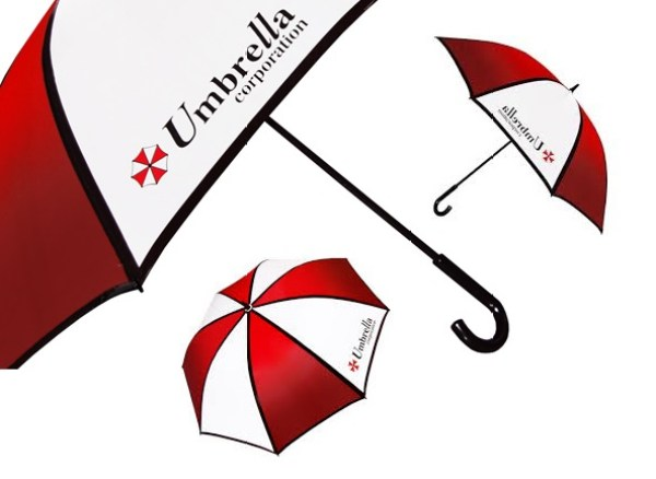 Ten of the Most Amazing, Creative and Unusual Umbrellas You Can Buy