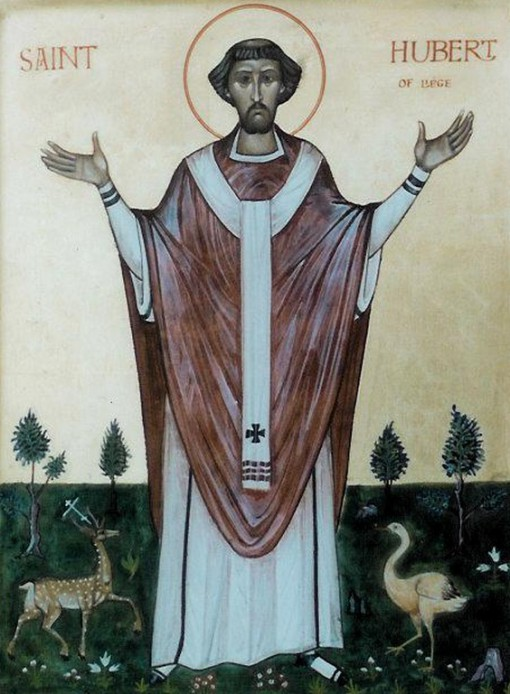 Top 10 Funny And Unusual Patron Saints