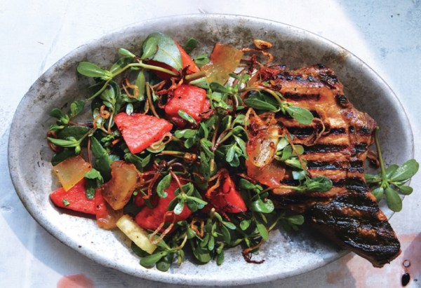 Top 10 Recipes To Make With Watermelon