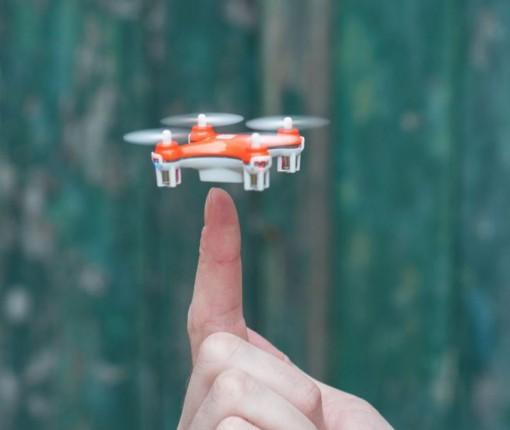 Top 10 Strange and Unusual Drones