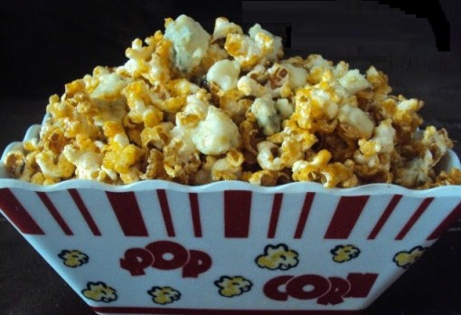 Top 10 Unusual Flavoured Popcorn Recipes