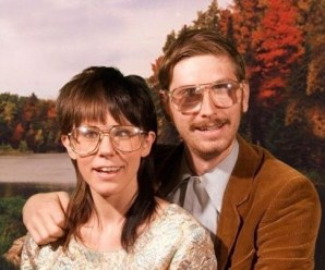 Ten of the Worlds Most Awkward Photos of Couples in Love