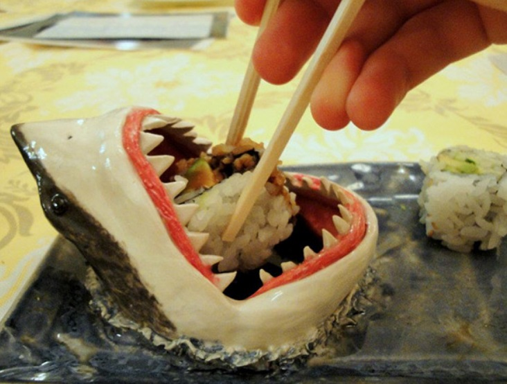 & Top 10 Unusual Dinner Plates and Serving Dishes
