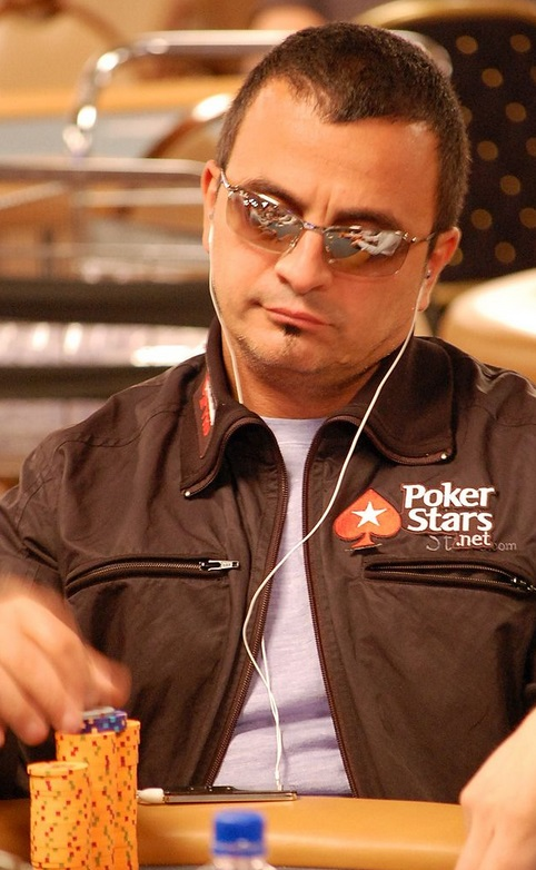 Top Ten Poker Nicknames: A Collection of Quirky Quotes