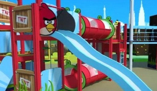 Top 10 Name Brand Sponsored Playground Equipment