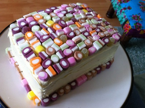 Top 10 Recipes to Make With Dolly Mixtures