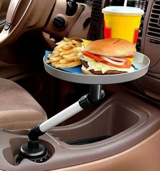 Fast Food Caddy