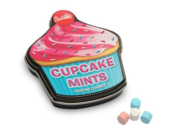 Top 10 Strange and Unusual Mints