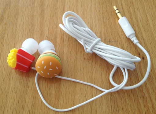 Top 10 Weird and Unusual Earphones
