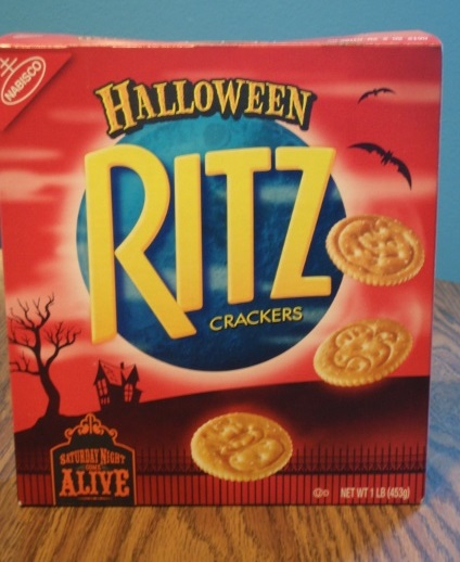 Top 10 Weird and Unusual Ritz Crackers