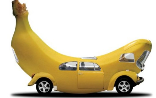 Top 10 Crazy Banana Cars With Real Appeal