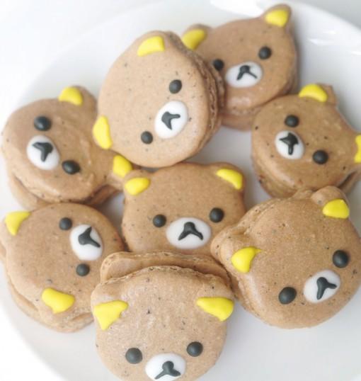Top 10 Japanese (Rilakkuma) Bear Shaped Snacks
