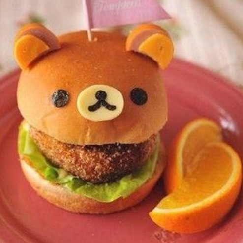 Top 10 Japanese (Rilakkuma) Bear Shaped Snacks