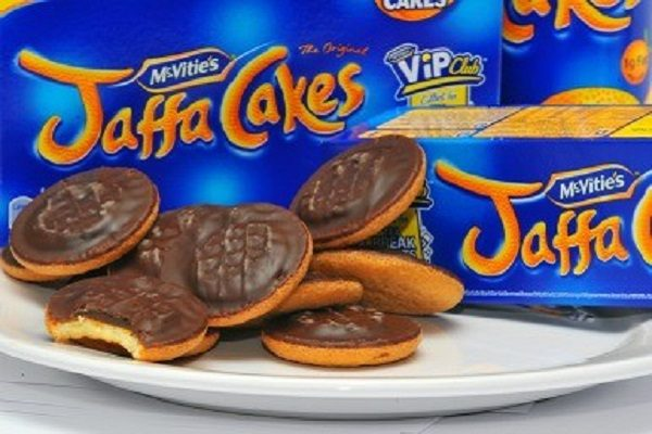 Ten Amazing and Simple Recipes You Can Make With Jaffa Cakes