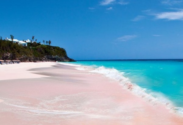 Ten of the Worlds Most Colourful Beaches You Won't Believe Are Real