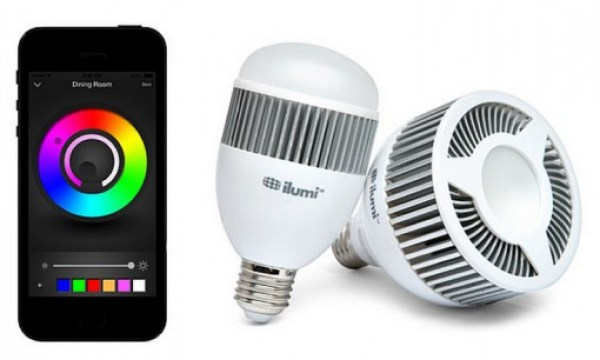 Top 10 Amazing and Unusual Light Bulbs