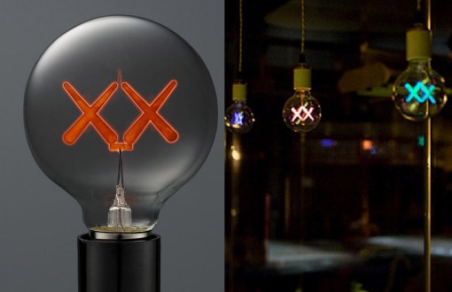 Top 10 Amazing and Unusual Light Bulbs