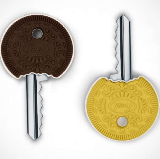 Top 10 Creative and Unusual Keys and Key Covers